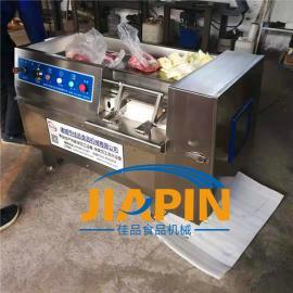佳品食品机械 肉丁机,550型微冻肉切丁机,肉丁机图片