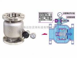 BFR-50 达琼流体代理Z-TIDE子母式减压阀工厂仓库现货