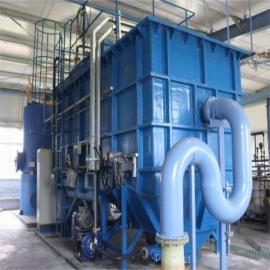 可移动建筑工地洗车机污水处理设备 循环使用设备