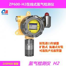 在线式/固定式氢气检测仪