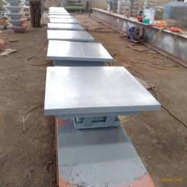 专业设计抗震球形钢支座 桥梁网架钢结构支座 钢连廊支座
