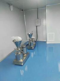 移动式卫生级实验室胶体磨