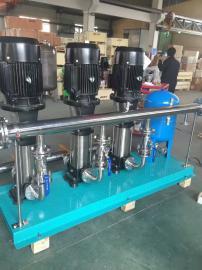 恒压变频供水设备/不锈钢恒压变频供水设备/气压变频供水设备