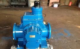 YCB船用圆弧齿轮泵60口径抽油专用