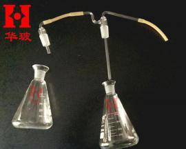 玻璃仪器 曲药发酵装置 500ML