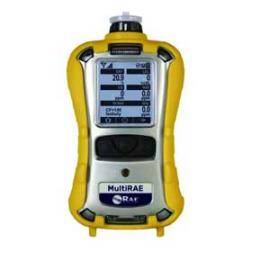 美国原装进口 石油石化专用PGM-6208 六合一气体检测仪
