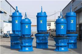 单吸式矿用潜水泵泵厂