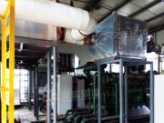 玉米提取酶制剂污水沼气发电机SCR脱硝 污水发酵沼气电站脱硝