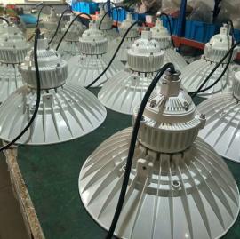 垃圾发电厂用照明灯 KHD120-50WLED防爆灯 防护等级IP65