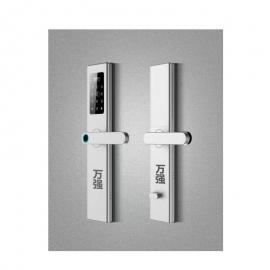 万强A7智能锁 智能锁防盗门锁密码锁电子锁