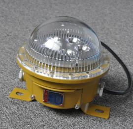 冶金厂BAD603防爆固态安全照明灯