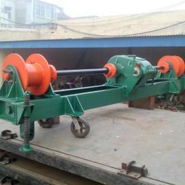 龙港水工 生产移动卷扬式启闭机 品质保证