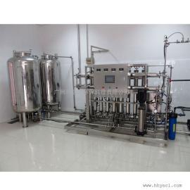 加工定制医药用高纯水设备高纯水制取设备医药纯化水设备