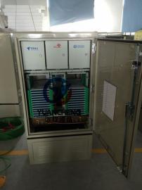 480芯三网合一光交箱配置结构参数