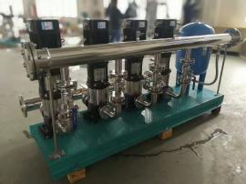 高中区恒压变频供水设备/低区变频恒压供水设备