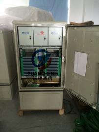 576芯三网合一光交箱产品图片介绍