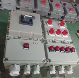 BXMD51-5K防爆照明�恿ε潆�箱