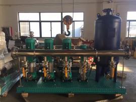 养殖场自动加压变频供水设备/不锈钢恒压变频供水设备