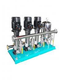建筑工地临时供水恒压增压设备/变频供水设备