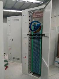 684芯三网合一光纤配线架作用效果图介绍