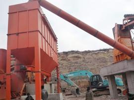矿山除尘器/安创环保设备sell/石料厂布袋除尘器