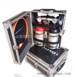 BAX-1精密气体流量调校装置