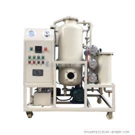 TL-50型透平油专用滤油机,汽轮机油真空过滤机