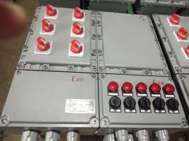 �X合金材�|防爆配�箱 BXD防爆配�箱