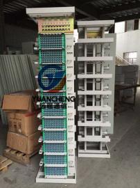 室外落地式480芯MODF光纤总配线架