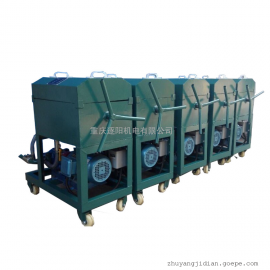 LY系列-30压力式板框滤油机,板式过滤机