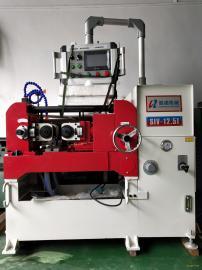 胜诺SN-12.5T精密丝杆滚丝机全自动送料接料滚丝机