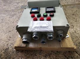 BXDM-6/63K钢板焊接喷塑防爆配电箱