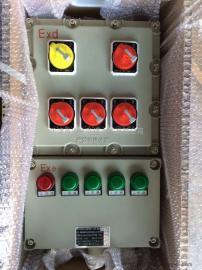 BXMD-6KXX防爆动力照明配电箱