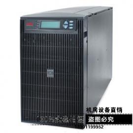 APC 施耐德 SURT20KUXICH 在线式UPS不间断电源 16KW/20KVA