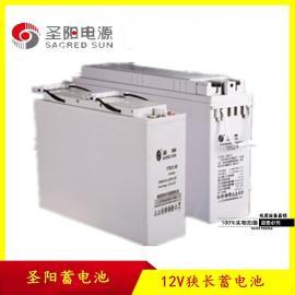 圣阳狭长型 12V200AH圣阳FTB12-200 基站通信电源蓄电池UPS
