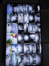 高清监控安装工程,400万高清摄像头优惠特卖