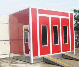 环保型标准汽车烤漆房 家具烤漆房 环保喷漆涂装设备