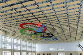岩棉玻纤吸声板 吊顶天花板 屹晟建材出品 玻纤降噪板 垂片