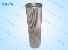 顶轴油泵出油滤芯轴油泵板式压力管路过滤器滤芯DZC-D600B���R