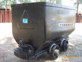 KFU0.75翻斗式矿车 运输矿车 大容量矿车