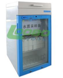 路博LB-8000等比例水质水质采样器