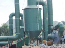 湿式防爆除尘器-湿式电除尘器-脱硫脱硝除尘器-集尘机湿式除尘器