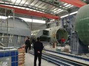荆州一体化预制泵站