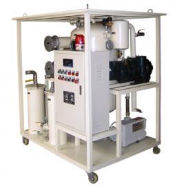 焱能牌ZYD型变压器油双级真空滤油机,;滤油机