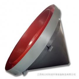 分级脱泥浓缩设备脱泥斗 配合水力分级机提高分级效率