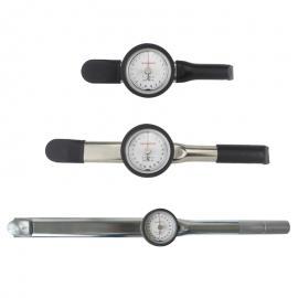 山度指针式SDB系列表盘式扭力扳手