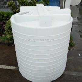 全新料5吨搅拌桶 5立方平底搅拌罐