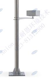 AN-210型大气负氧离子监测仪户外连续负离子检测仪传感器