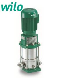 威乐水泵MVI417-1/25/E/3-380-50-2叶轮,蜗壳,泵轴,轴套,机械密封