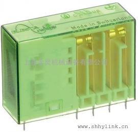 elesta安全继电器SIM312-24VDC